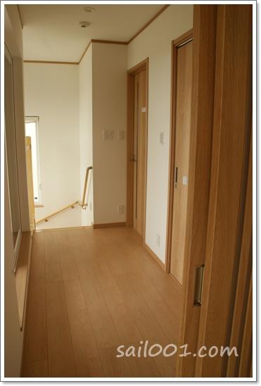 【和み】2階廊下