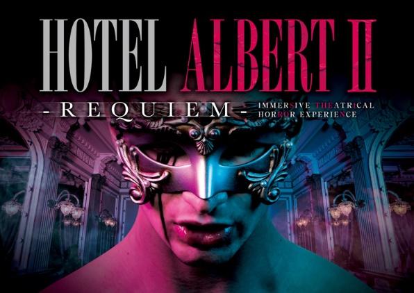 ホテル・アルバート2