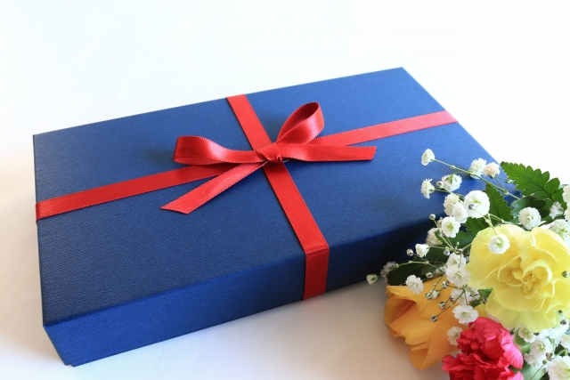 旦那へのプレゼント