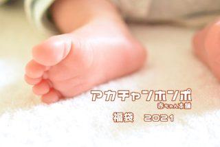 赤ちゃん本舗福袋2021